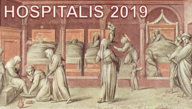 Hospitalis 2019
